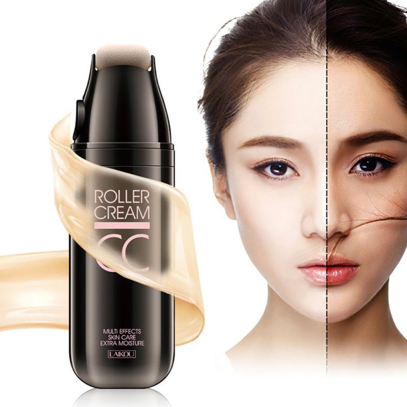 New Moisturizer Concealer Magic Silk Flawless Brighten Natural Air Cushion CC Cream For Professional or Home Use M3