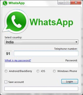 WhatsApp for PC Free Download Windows 7/8/XP and Mac