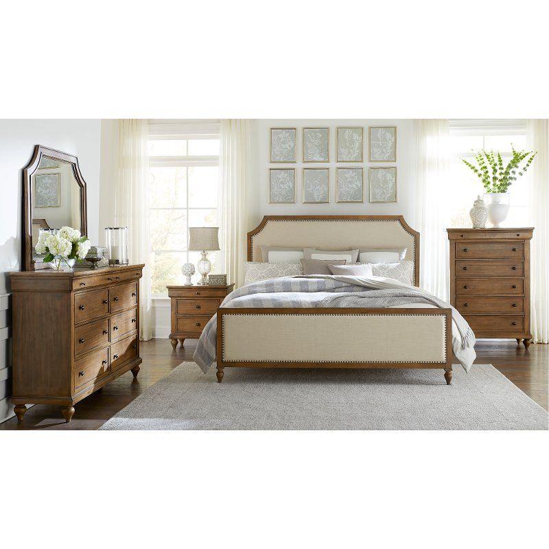 Piece Queen Bedroom Set, Classic Oak Furniture Memphis Tn