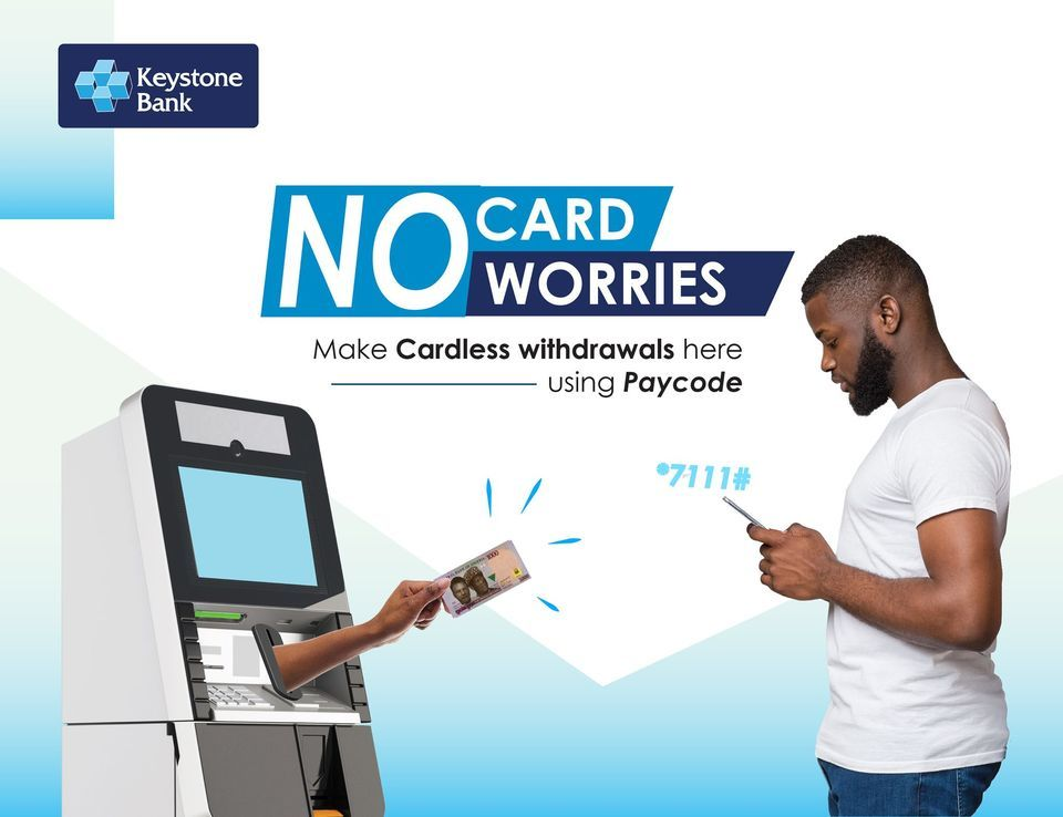 How To Withdraw Money From Credit Card At Atm