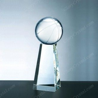 Pictures of paperweights |     glass basketball paperweights
