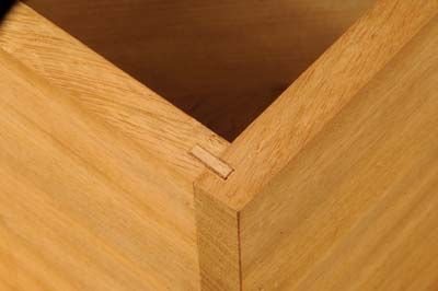 Loose Tongue And Groove Joints Cabinet Makers Joint Tongue And Groove