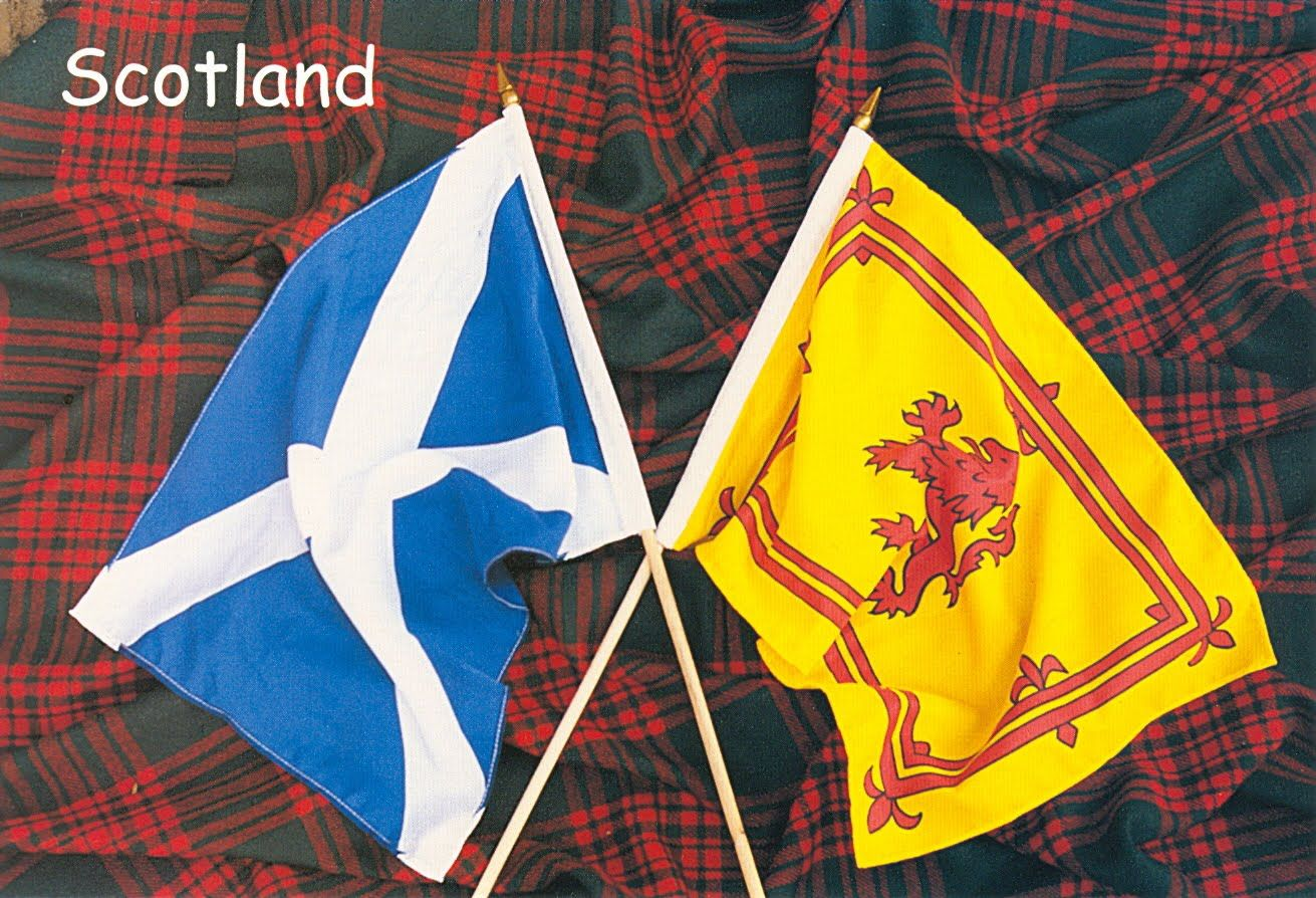 Scottish National Symbol If Its Not Scottish Its Pinterest