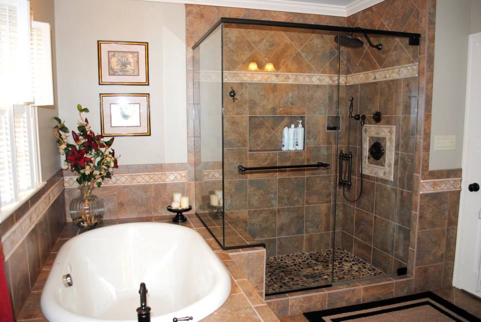 Bathroom Remodeling Blog Interior master bathroom remodel | hatchett design remodel blog | pinterest