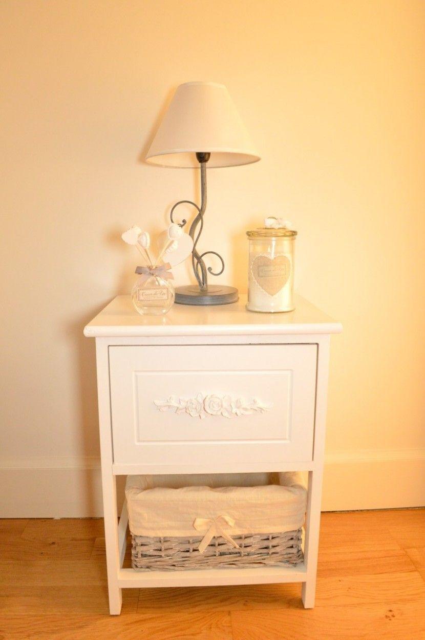 coin nuit table de chevet maison du monde blog. Black Bedroom Furniture Sets. Home Design Ideas