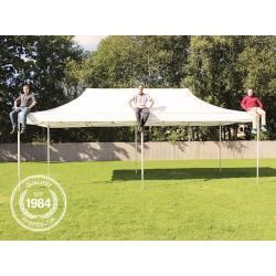 Wasserdichte Pavillons -  Klapppavillon 3x6m Pes 400 g / m² weißes wasserdichtes Klappzelt, Klappzelt ToolportToolport  - #backdropideas #bakingrecipes #bohoweddingdress #cookingrecipes #diyjewelryart #diyjewelryinspiration #diyjewelryrings #diyjewelrytosell #farmhouselivingroom #fashionjewelrydiy #gardenlandscaping #goldenjewelry #kidshairstyles #kidshairstylesboys #kidshairstylesgirls #lowcarbrecipes #mantledecor #pavillons #saladrecipes #salmonrecipes #selfieideas #shrimprecipes #slowcookerr