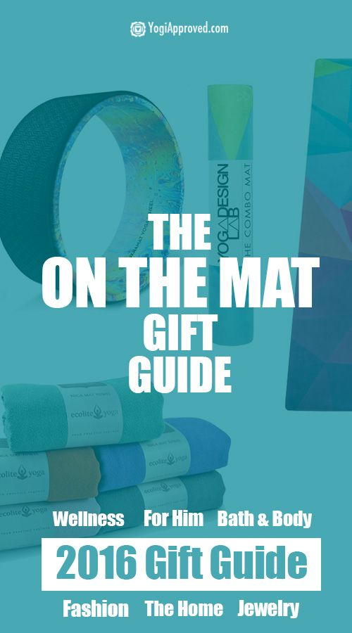 On the Mat Gifts