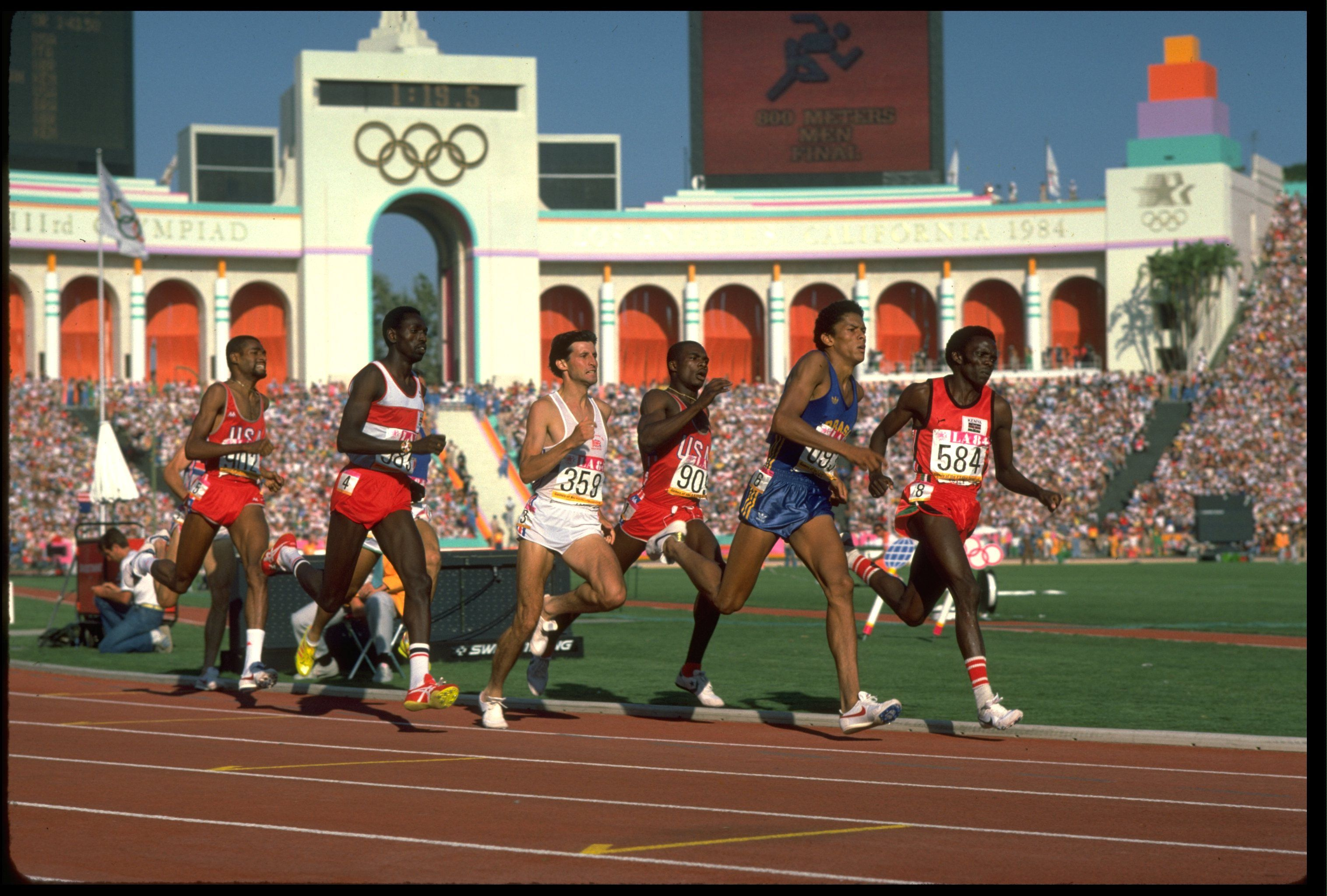 Pin By Michael Riccardi On Olympic Cities Americas In 2020 Olympics 1984 Summer Olympics Los Angeles