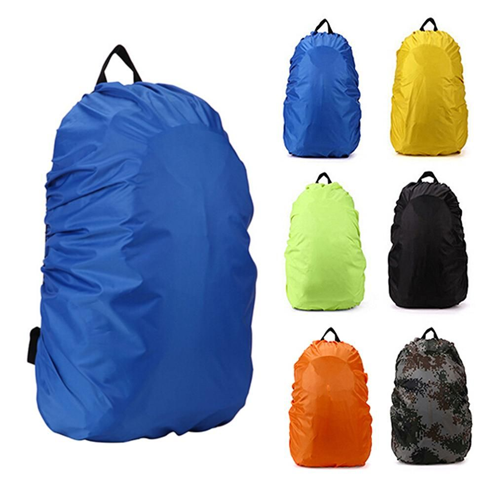 2e5ad7bc13 HOT Waterproof Rainproof Backpack Rucksack Rain Dust Cover Bag for Camping  Hiking essential A2  Affiliate