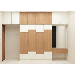 Lilac Wardrobe With Laminate Finish Wardrobe Laminate