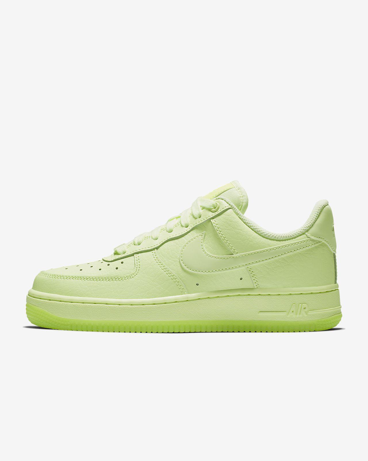 quality design a857b 07758 Nike Air Force 1  07 Essential Women s Shoe