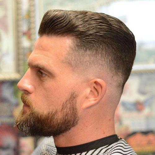 good haircuts men