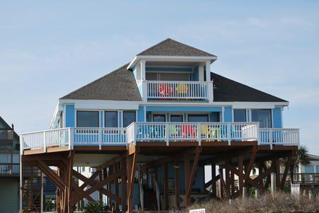 Sand N Sea Properties Vacation Rentals La Vida Playa 405497