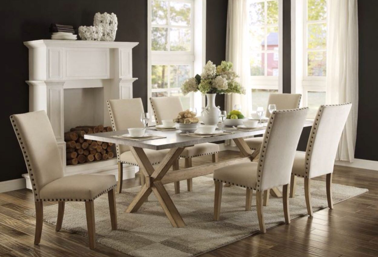 Dinning Room From El Dorado Furniture Dining Room Sets Modern