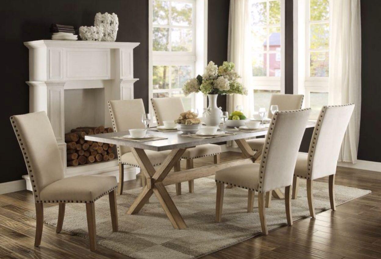 Dinning Room From El Dorado Furniture  New House Ideas Custom Eldorado Dining Room Design Inspiration