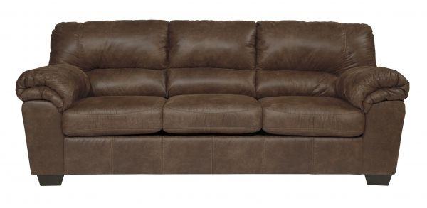 Ashley Furniture Bladen Coffee Sofa Faux Leather Sofa Leather Sofa Sofa
