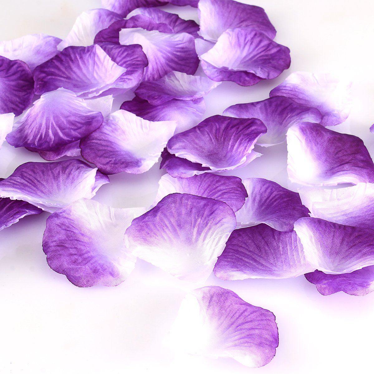 Hcstar 1200pcs silk rose petals mixed color artificial flower hcstar 1200pcs silk rose petals mixed color artificial flower wedding party vase home decor bridal petals mightylinksfo Image collections