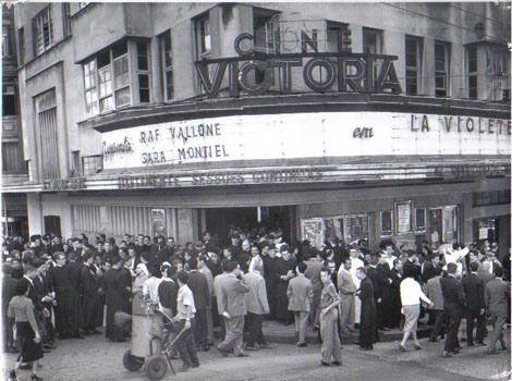 cine victória