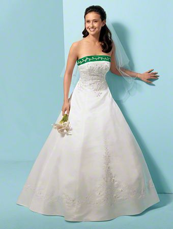 New Arrival Alfred Angelo 1612 For Your Wedding Dresses In Kappra Bridal Online