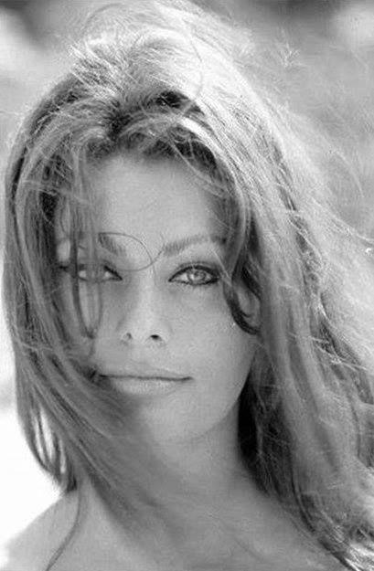 Sophia Loren ** Classy beauty personified