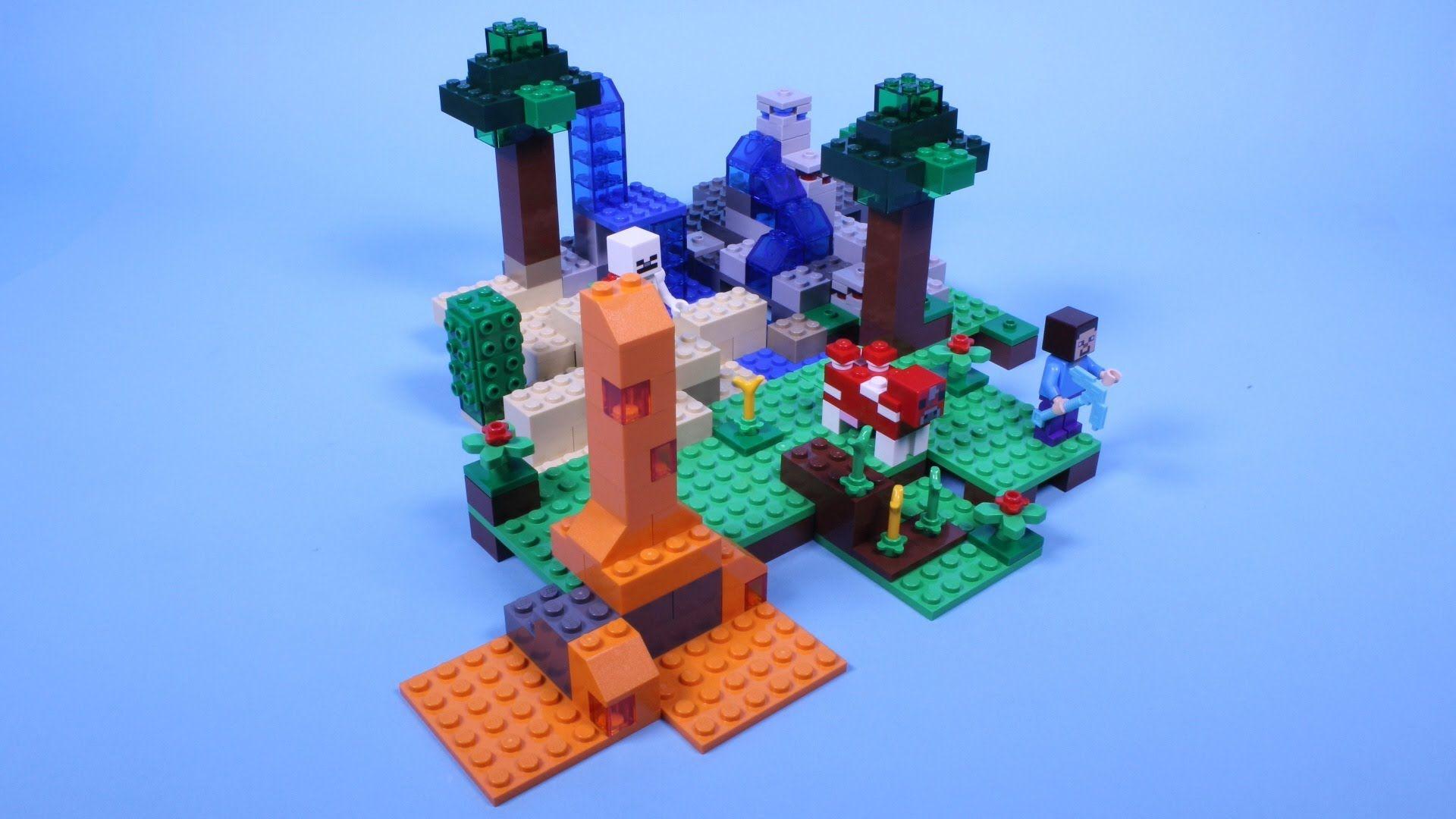 19++ Minecraft crafting box 21116 information