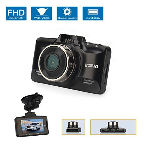 Cheap ANNKE X8 1296P 2.7 inch TFT LCD Car Video DVR with 178 Wide-Angle Lens Vehicle Dash Video Recorder Built-in G-sensor On-dash Camera with Motion Detection. https://wirelessbackupcamerareviews.info/cheap-annke-x8-1296p-2-7-inch-tft-lcd-car-video-dvr-with-178-wide-angle-lens-vehicle-dash-video-recorder-built-in-g-sensor-on-dash-camera-with-motion-detection/