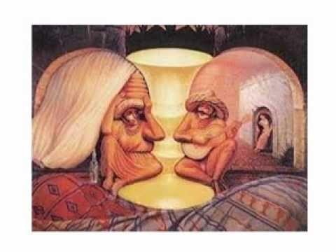 Ilusiones Opticas Parte 2 Mejorar La Vista Mejorar La Vision Ilusiones Opticas Imagenes Ocultas Ilusiones