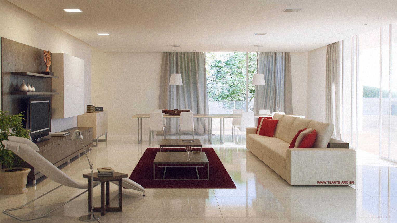 Wohnzimmer Und Esszimmer Design #Badezimmer #Büromöbel #Couchtisch ...