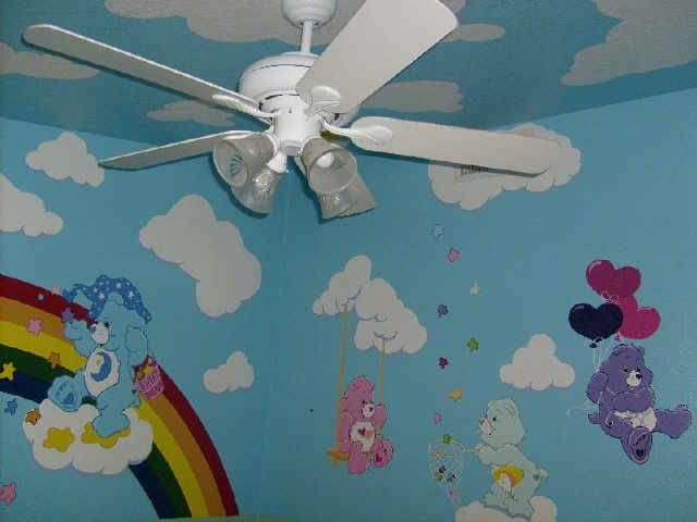 Care Bears Decorated Room Bing Images