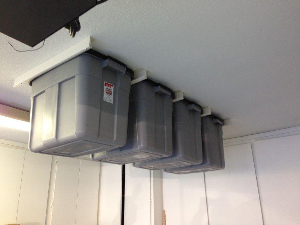 Likable Garage Racks Overhead Home Decor