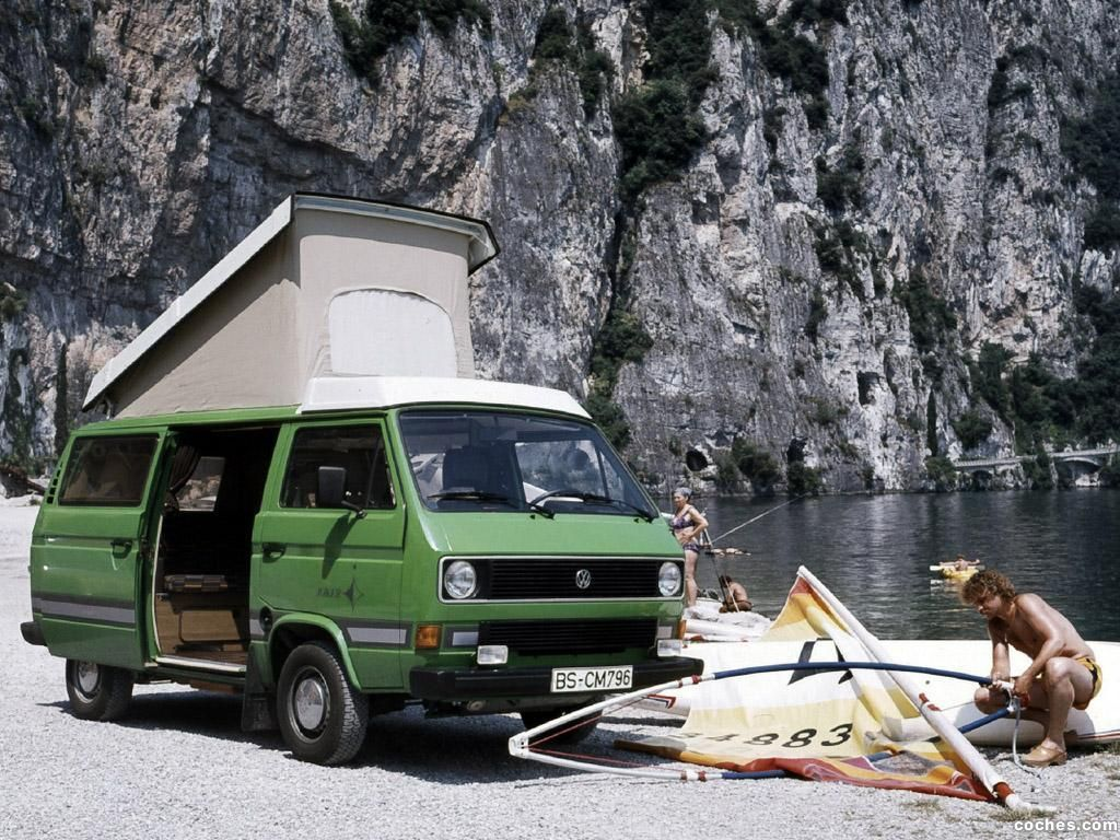 volkswagen transporter westfalia t3 vanagon camper joker 1982 1987 vw vanagon pinterest. Black Bedroom Furniture Sets. Home Design Ideas