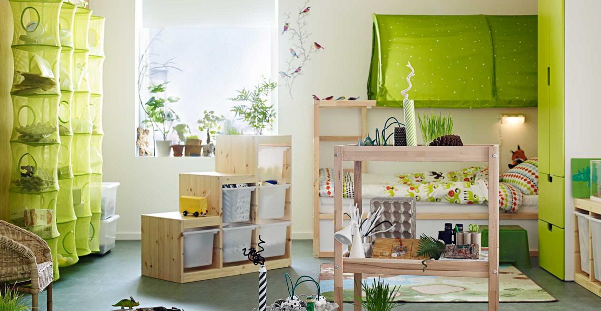 Cómo decorar la habitación de los reyes del hogar? Con cajas