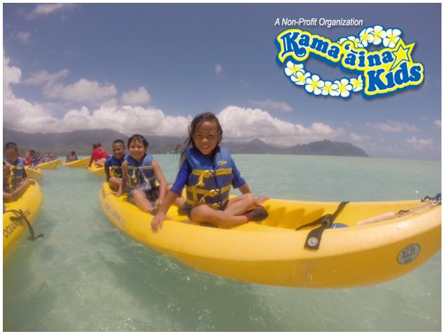 SUMMER CAMPS IN HAWAII Kamaaina Kids Summer Camp Oahu ...