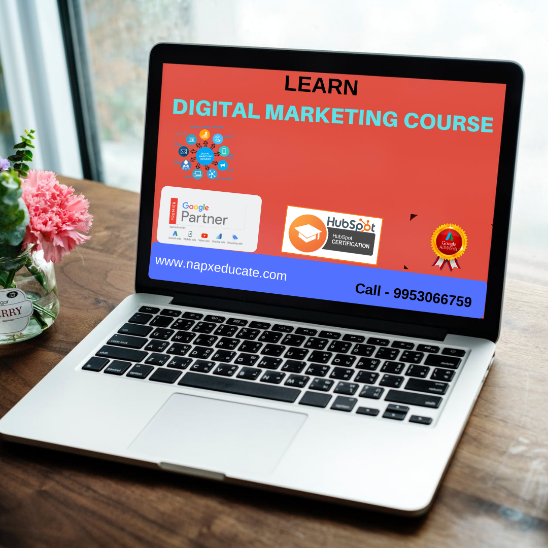 Are you a graduate with software testing or marketing or technical writing experience? Digital Marketing Course in #Greater_Noida Free Demo ...
