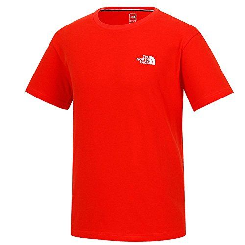 (ノースフェイス) THE NORTH FACE M'S FINE ALPINE S/S R/TEE ファインアル…