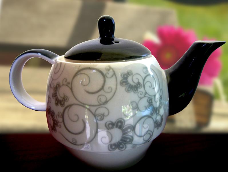 Design Teekanne tea set celadon ceramic porcelain teas and patterns