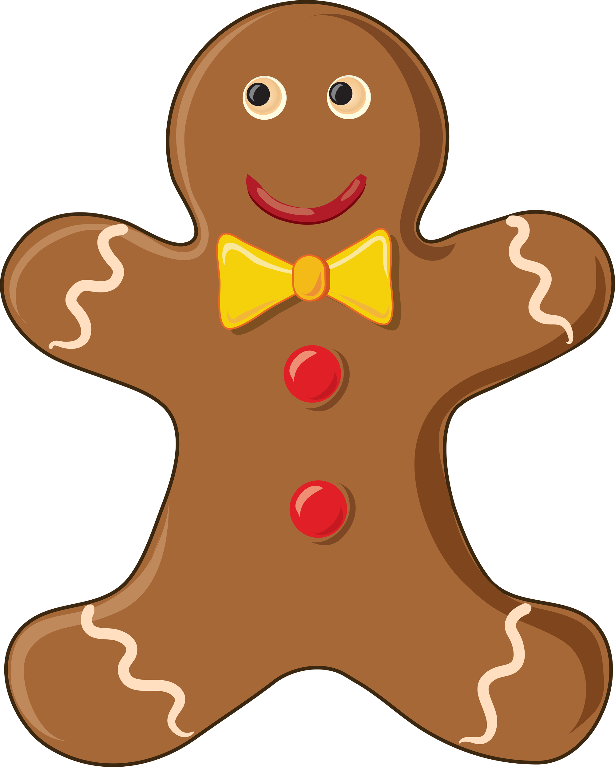 gingerbread man gingerbread man clip art gingerbread pinterest rh pinterest co uk