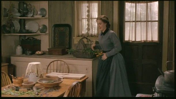 Louisa May Alcott\'s Orchard House in \