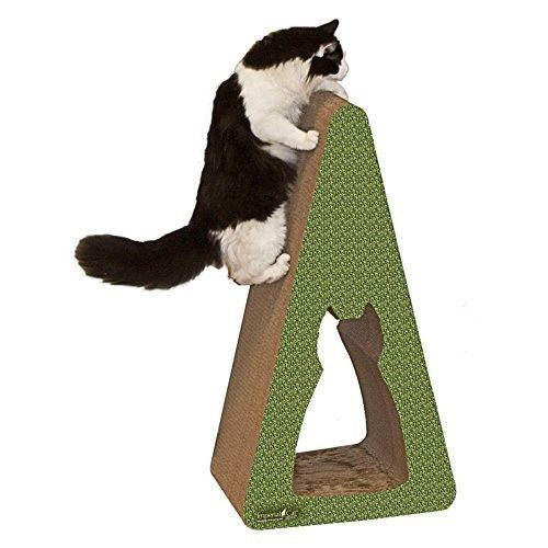 Imperial Cat Pyramid Cat Scratcher