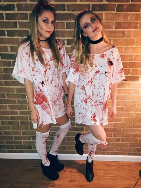 Bff Halloween Costumes Ideas