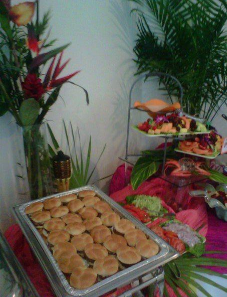 Cheeseburger in paradise party | Cheeseburger party ...