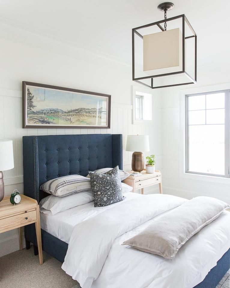 Brighten Your E With These Impressive Bedroom Lighting