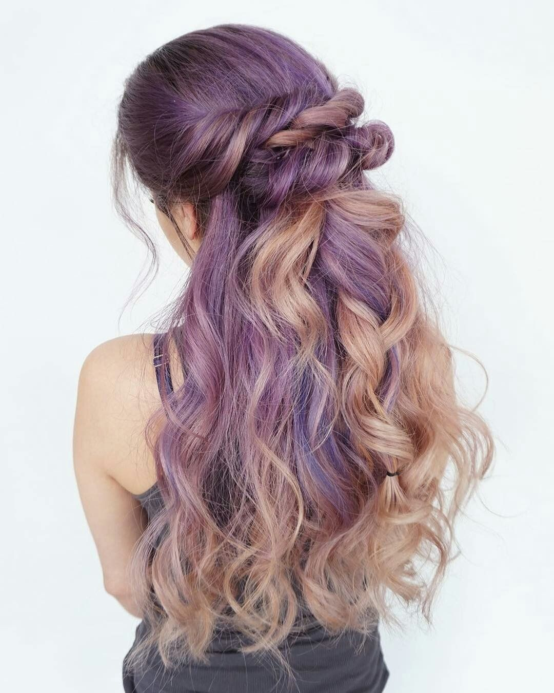 See the best girls hairstyle ideas easy and quick hairstyles for