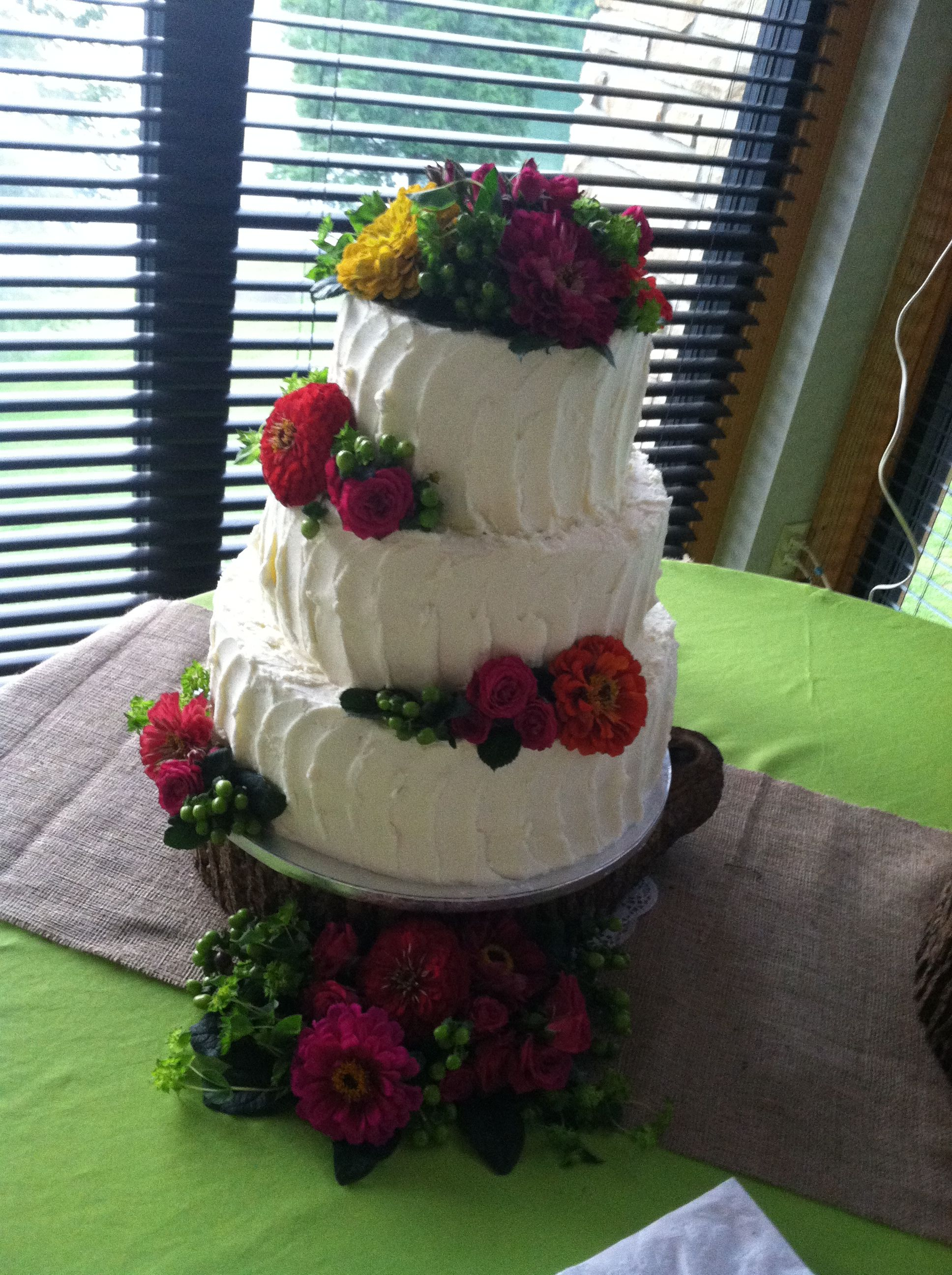 Cake Decorating Classes Yakima Wa : Pin Christie Caudill Smith Facebook Cake on Pinterest