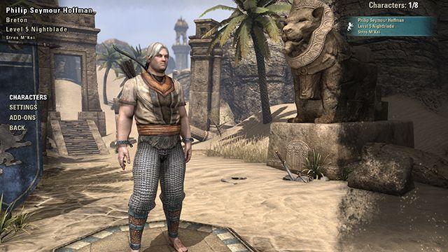 DoubleTake: The Elder Scrolls Online | EGMNOW