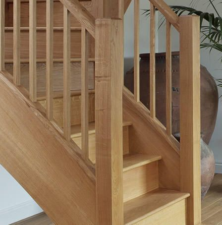 Best Oak Newel Posts Newel Caps Oak Newel Post Stairs 400 x 300