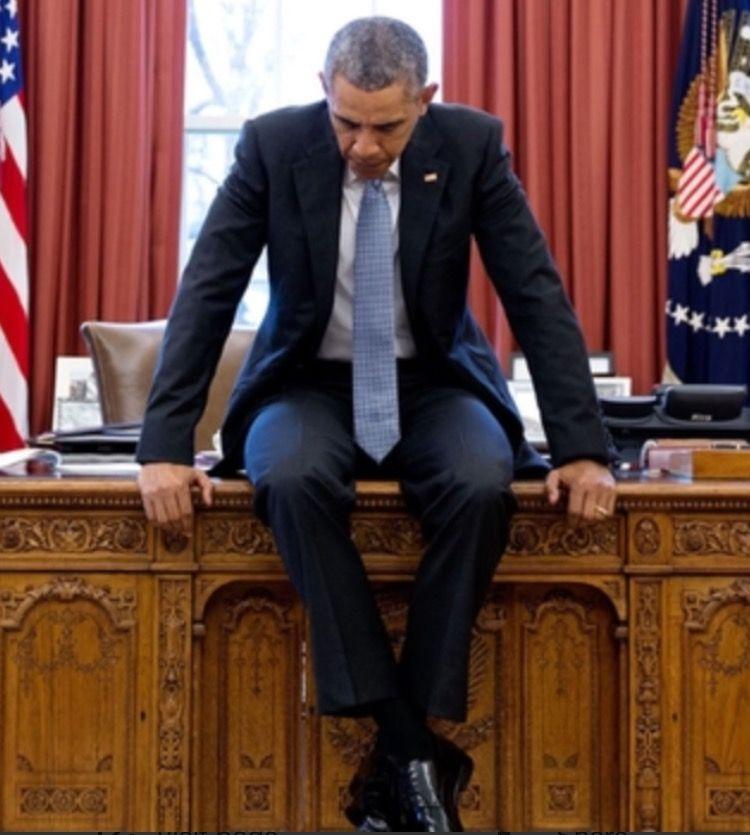 That damn desk again, lol