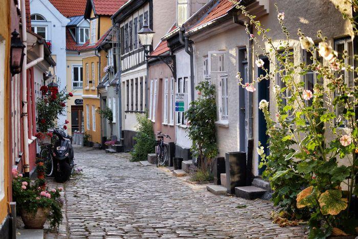 7 Gr Nde Urlaub In D Nemark Zu Machen Travel Danemark