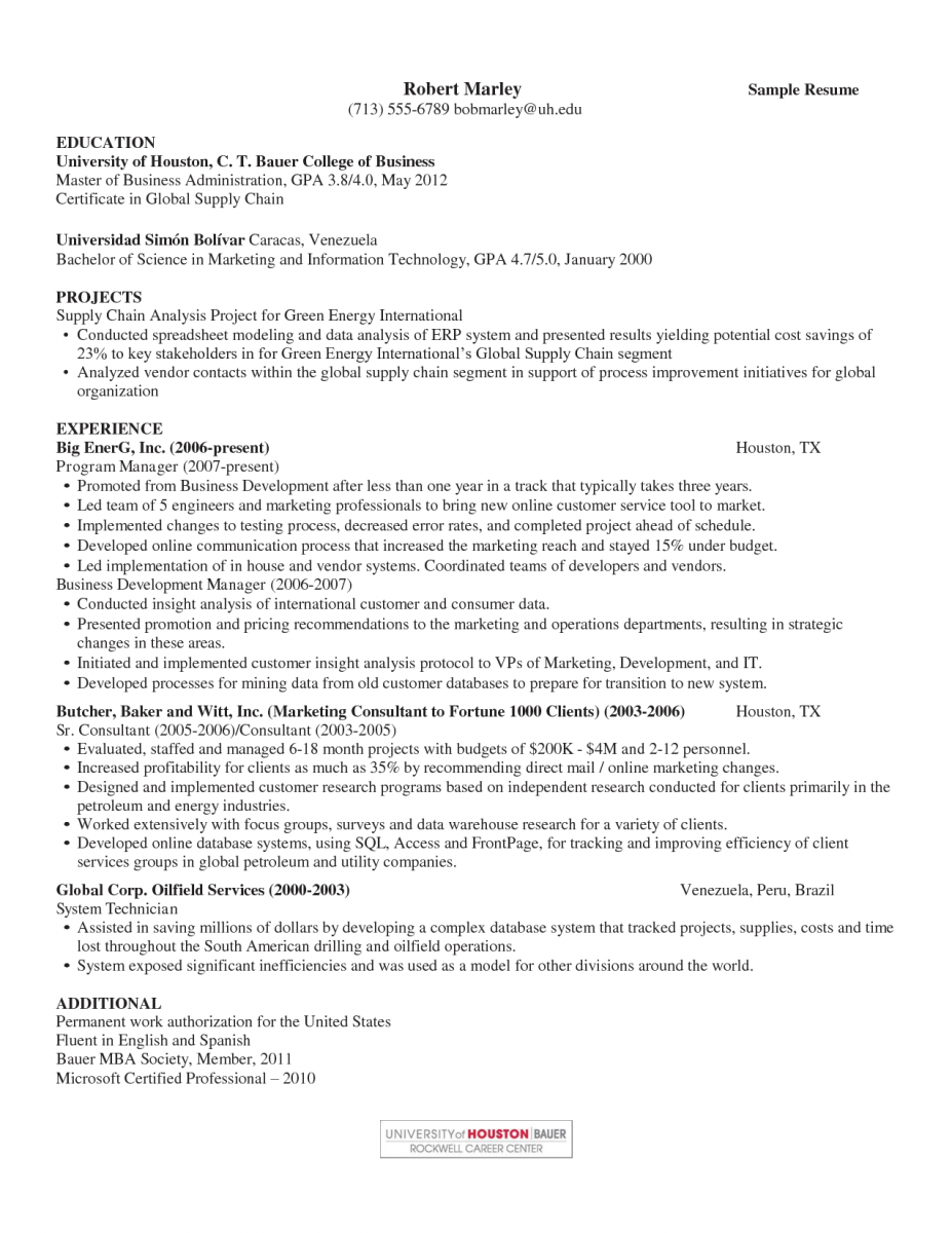 Oil Field Resume Examples  Sample Resumes  Oil Field