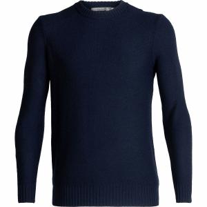 Photo of Icebreaker Waypoint Crew Sweater – Herren